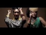 Afrodance - Les Nubians