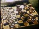 А может в поддавки сыграем. Или... давненько не брал я в руки шашки
