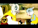 Волк и семеро Козлят Советские мультфильмы для малышей