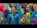 Відео новини - Золото, срібло і бронза – юні олімпійці здобули весь комплект нагород   «Факти»