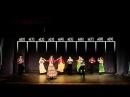 Select sort with Gypsy folk dance