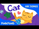C Cat ABC Alphabet Songs Phonics PINKFONG Songs for Children