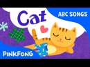 C | Cat | ABC Alphabet Songs | Phonics | PINKFONG Songs for Children