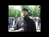 ПАДЕНИЕ ЗАПАДА  фильм Г. Царёвой