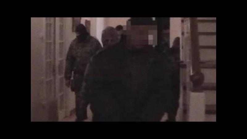 Башмаки за решеткой главари одной из самых жестоких банд задержаны в Крыму