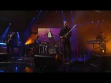 Queens of the Stone Age - I Appear Missing (Live On Letterman)