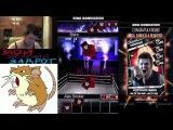 WWE: Supercard [Alex_Stryker] RUS - RD, Карточки друзей # 60
