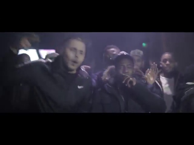 P110 Jaykae Mist Living Music Video