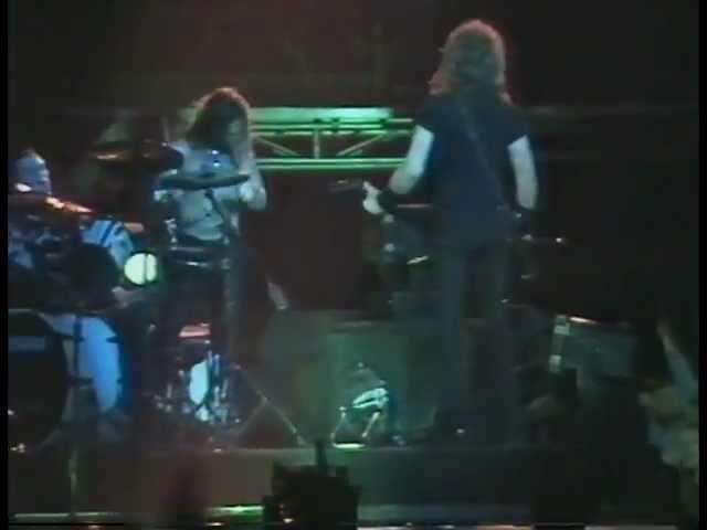 Metallica - Wherever I May Roam (1993)
