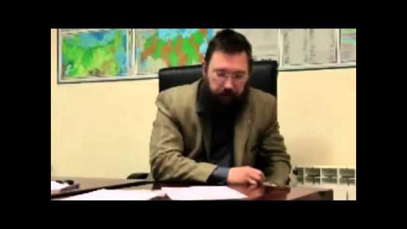 О девственности и целомудрииГерман Стерлигов.