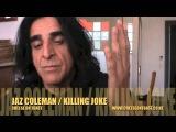 Jaz Coleman