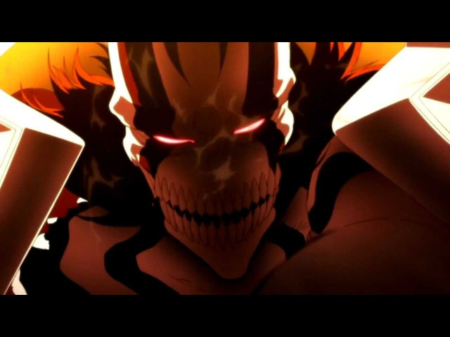 Bleach AMV - The Demon is a Part of Me