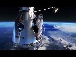5 М.Ж : Прыжок из космоса   БЕЗУМЦЫ