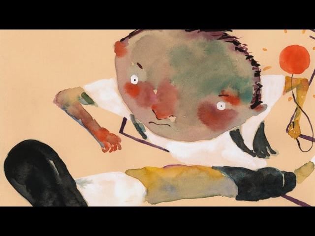 A GUM BOY Masaki OKUDA