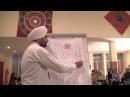 Харприт Сингх Хира. РАБОТА С РОДОМ. Как фамилия и имя влияют на отн. с родом (03.02.2014) - 00253