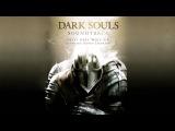 Great Grey Wolf Sif - Dark Souls Soundtrack