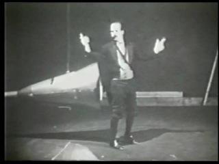 LE PETOMANE DU MOULIN ROUGE film de / by Edison| History Porn