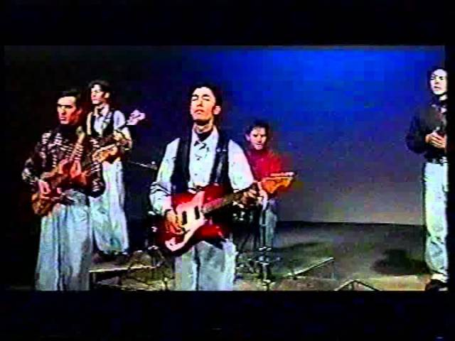 Parem - Ai charo ishq - Парем - Ай чаро ишқ (original ver. 1996)