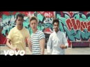 Olly Murs Heart Skips a Beat ft Rizzle Kicks Official Video