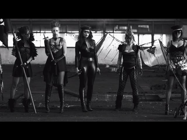 MOONSPELL - Extinct (Official Video) | Napalm Records