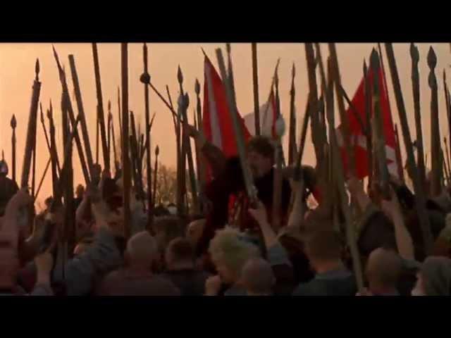 КОЗАЦЬКИЙ МАРШ (Ukrainian Cossack Marсh)