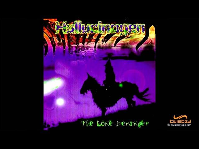 Hallucinogen - The Lone Deranger [FULL ALBUM]