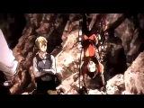 Аниме клип  Атака титанов-Капрал Леви☆