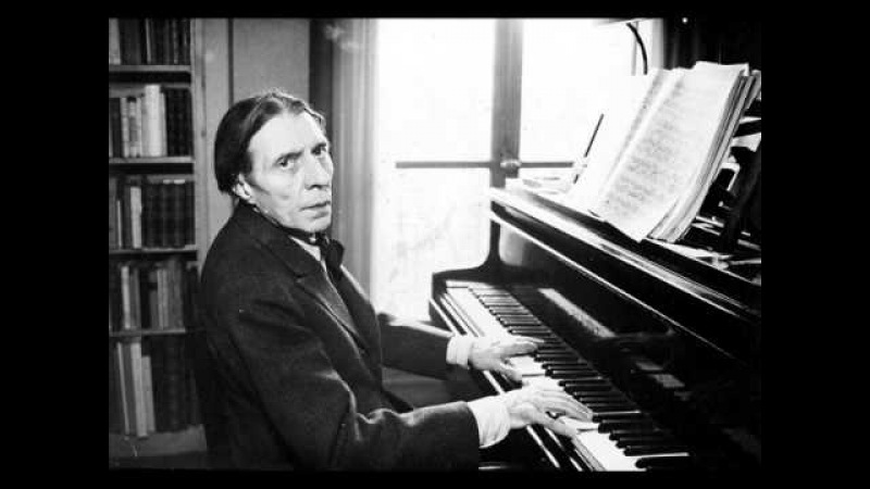 Alfred Cortot Liszt Hungarian Rhapsody No.2 in C-sharp minor