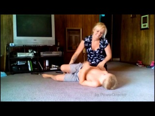 family-wrestling-mom-son-cougar-interracial-sex