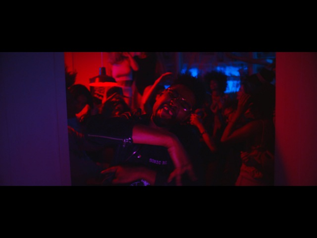 Danny Brown - Smokin Drinkin [Official Video]