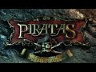 Пираты- Испания. Исторический сериал. 5 серия