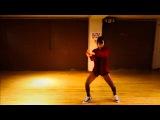 나인뮤지스 9MUSES 소진 사슬 Dance Cover. (빅스 VIXX) кфк