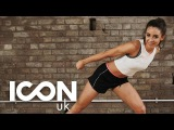 Work Out Dance to Burn Fat  Danielle Peazer