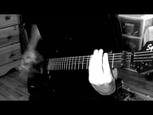 Pod Farm Djent Tone - Raw Signal