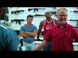 Pain &amp Gain Gangsters Paradise Scene