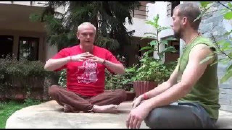 Техники Крия Йоги. Медитация Со-Хам. Полная версия с комментариями