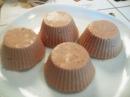 Творожное мороженое Крем-брюле