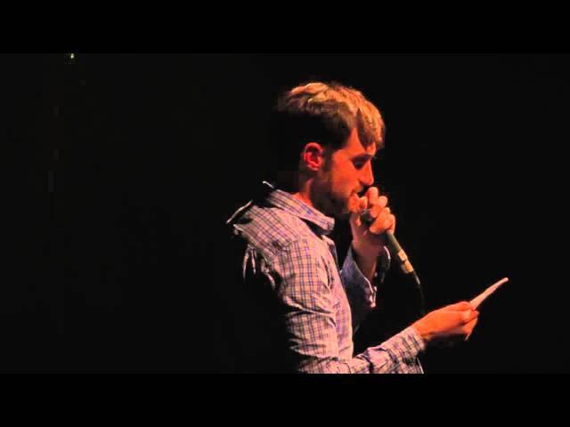 One Album Per Hour - (show 4 - Full show) - Edinburgh Fringe 2015