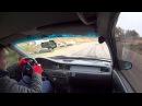 Honda Civic EG - Trainig Day, Odessa Ring