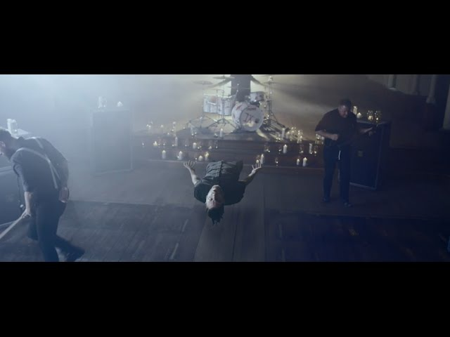 Ice Nine Kills - Communion of the Cursed (Official Music Video)