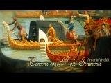 A. Vivaldi Concerti con molti strumenti Europa Galante - F. Biondi