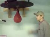 Punchball strikes back