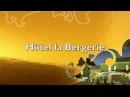 Hôtel La Bergerie Rugy Argancy Échappées Belles Lorraine