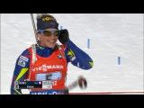 Франция выигрывает женскую эстафету, Чехия 2-я, Россия 3-я - Антхольц 2016