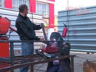 В Артёмовском городском округе прошло праздничное мероприятие Человек славен трудом