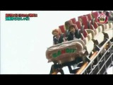 SHINee's RollerCoaster Experience Eng Sub