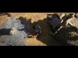 Как приручить дракона 2/How to Train Your Dragon 2 (2014) Фрагмент №3