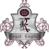Royal English - курсы английского в Тюмени