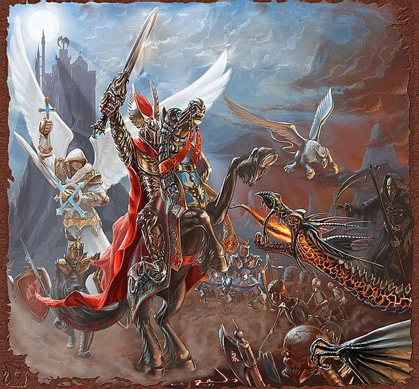 Книги warhammer 40000 в каком порядке читать книги