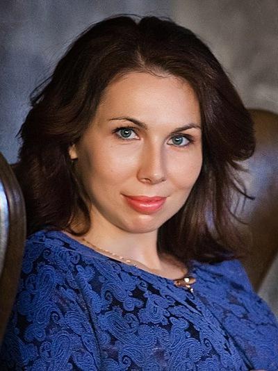 Наталия Тишкова